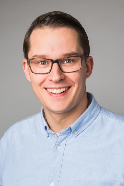 Sören Heusmann