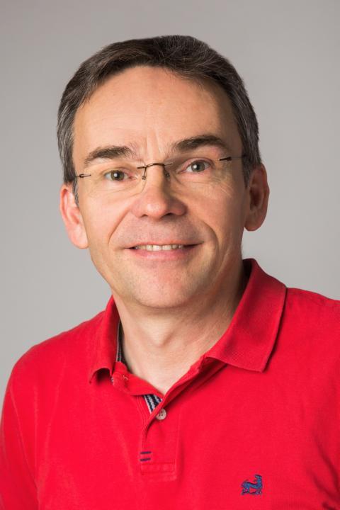 Ralf Schlesinger