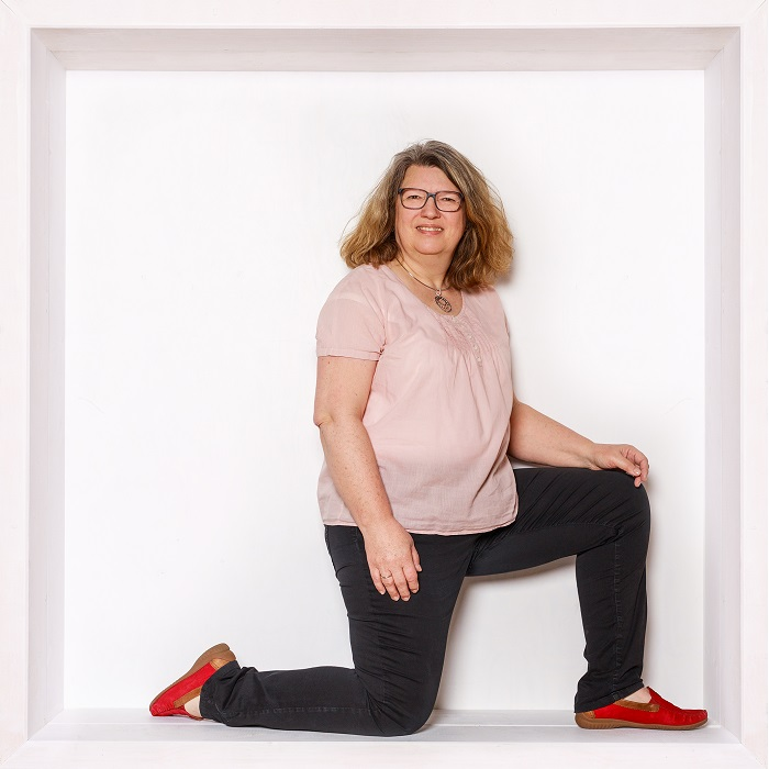 Anja Maaß