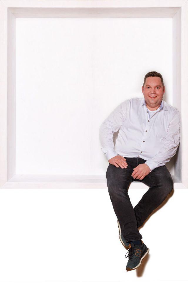 Jochen Harries