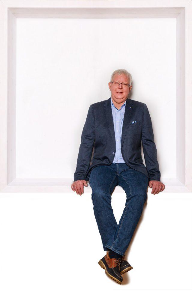 Peter Lehrfeld
