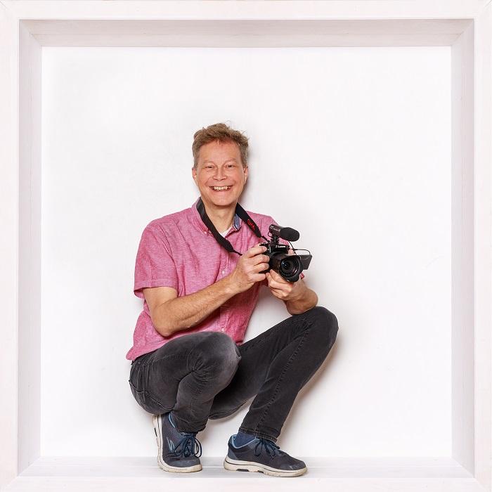 Ralf Stege